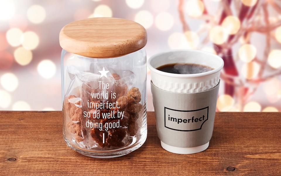 季節限定!世界にもWellなホリデーアソート&コーヒー
