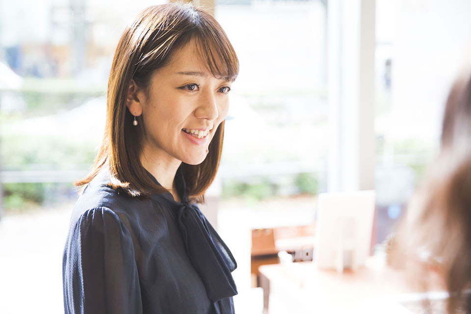 「Do well by doing good.」の輪を広げていきたい/imperfect佐伯美紗子(後編)