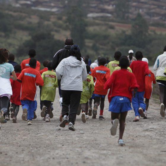 スマイルの力で世界を変える 『スマイル アフリカ プロジェクト』とは/スポーツキャスター・マラソン解説者 高橋尚子さん【後編】