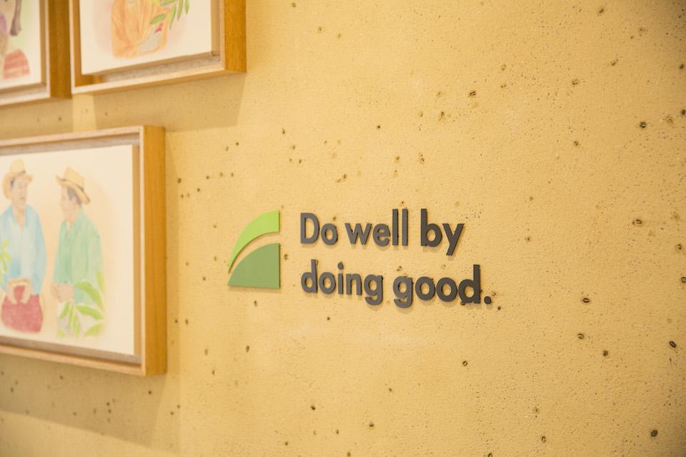 チョコレートとコーヒーで世界と社会をよくしていこう! 10月の「imperfect表参道」は「Do well by doing good.」なイベントが目白押し!