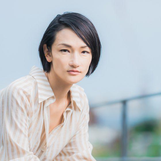 エシカルなライフスタイルを実践しSDGsを推進していく(前編)/ ファッションモデル・冨永愛さん