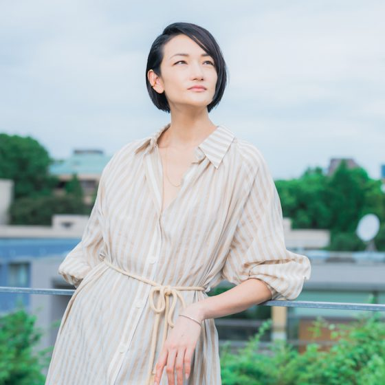 エシカルなライフスタイルを実践しSDGsを推進していく(後編)/ ファッションモデル・冨永愛さん