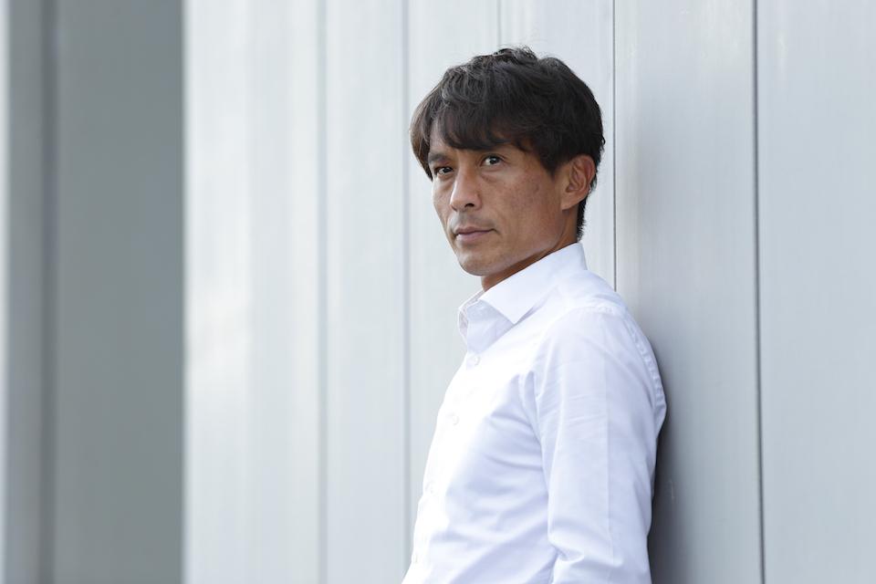 サッカーで子どもたちの心に橋を架ける(前編)/ガンバ大阪監督 宮本恒靖さん