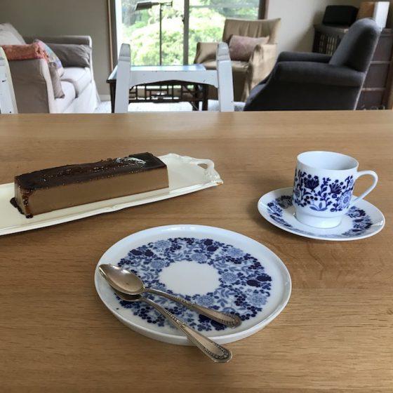 (第6話)エシカルカフェの勧め 焼き芋プリンのレシピ/門倉多仁亜