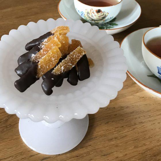 (第10話)大切な人に愛を伝える日 バレンタインのチョコレシピ/門倉多仁亜