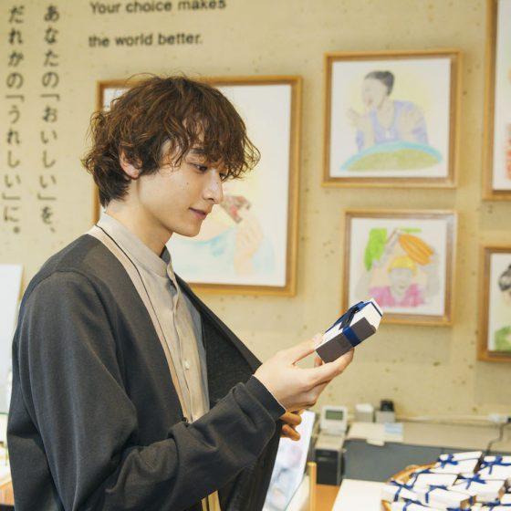 ワクワクしながら社会課題の解決に取り組んでいきたい(後編)/俳優・小関裕太さん、兵頭功海さん