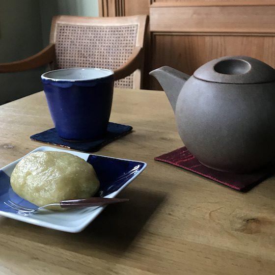 (第12話)「主食」について考える さつまいもで作る芋団子のレシピ/門倉多仁亜