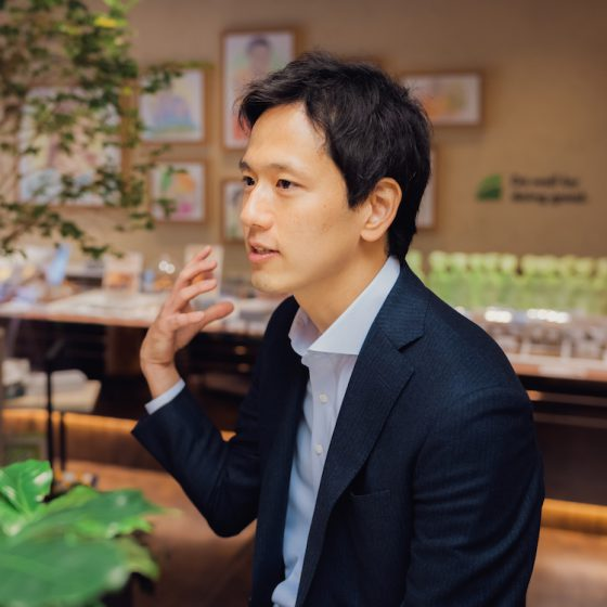 「Do well by doing good.活動」シーズン3に向けて(後編)/imperfect株式会社 芦田裕大さん